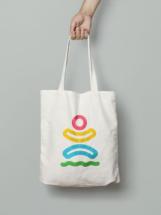 Canvas Bag KY ShapeMockUp