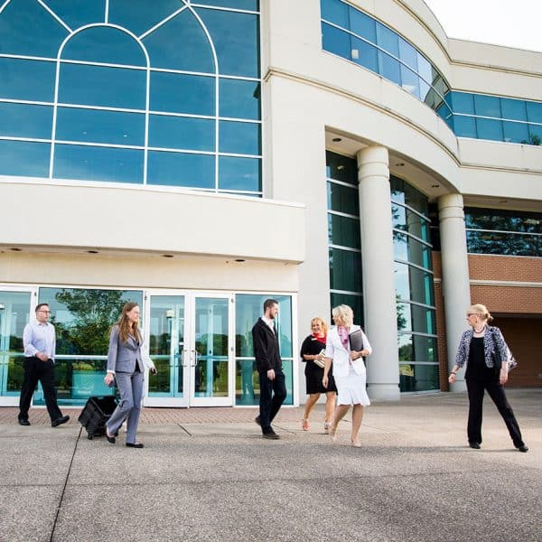 professionals leaving the Center for Rural Development
