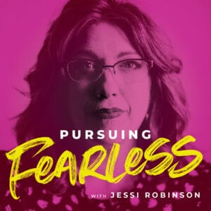 pursuing fearless TL cover art 1